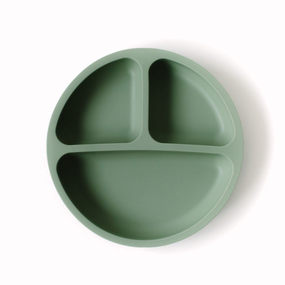Hatch Silicone Suction Plate