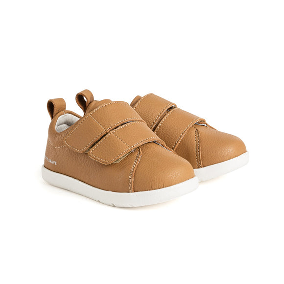 XO Trainer Shoe Brooklyn Tan