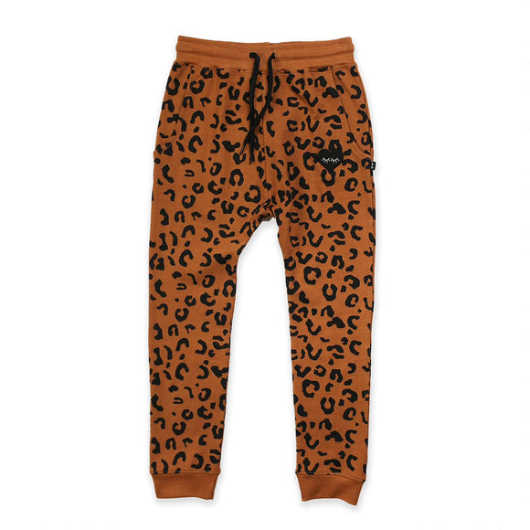 Leopard Lover Trackies