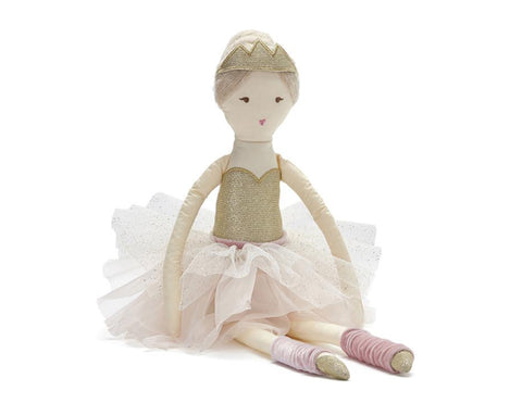 Betty Ballerina Pink