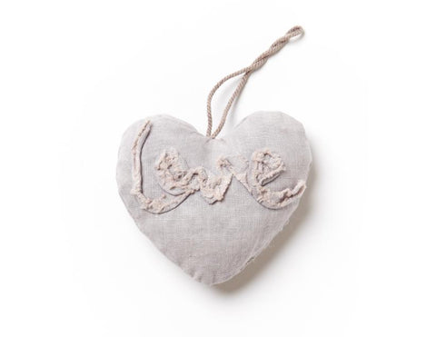 Love Heart Decoration