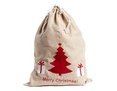 Christmas Tree Sack