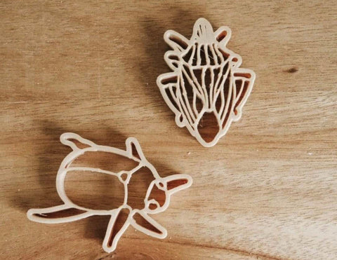 Bug Eco Cutter Set