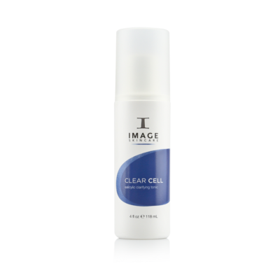 CLEAR CELL - lotion tonique salicylique