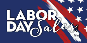 September 7th: Labor Day Sale