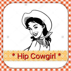 Hip Cowgirl