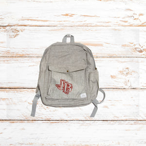 FB Texas Backpack