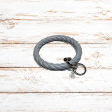 Load image into Gallery viewer, Bangle & Babe Rope Key Ring