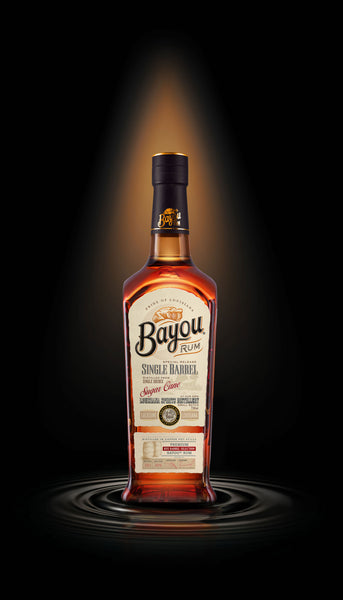 Bayou Single Barrel (coming soon)