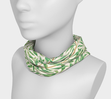 Load image into Gallery viewer, Vintage Willow Bough Pattern HeadBand - William Shakespeare