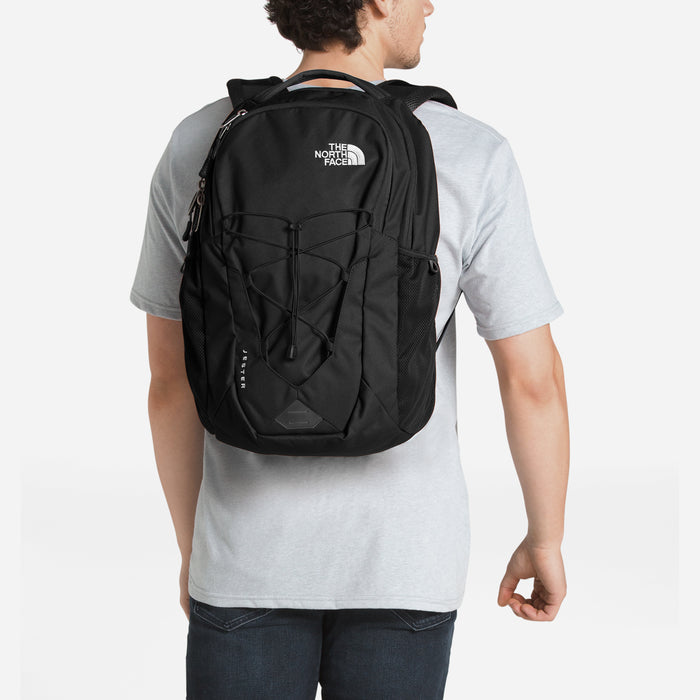 The North Face Jester Backpack, Far From A Joke