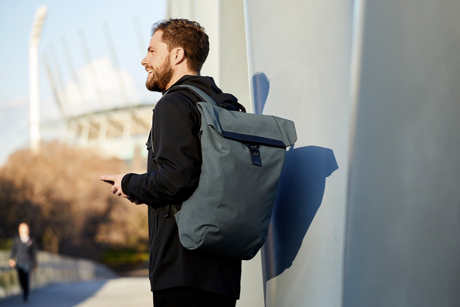 The Bellroy Shift Backpack, A Truly Great Bag