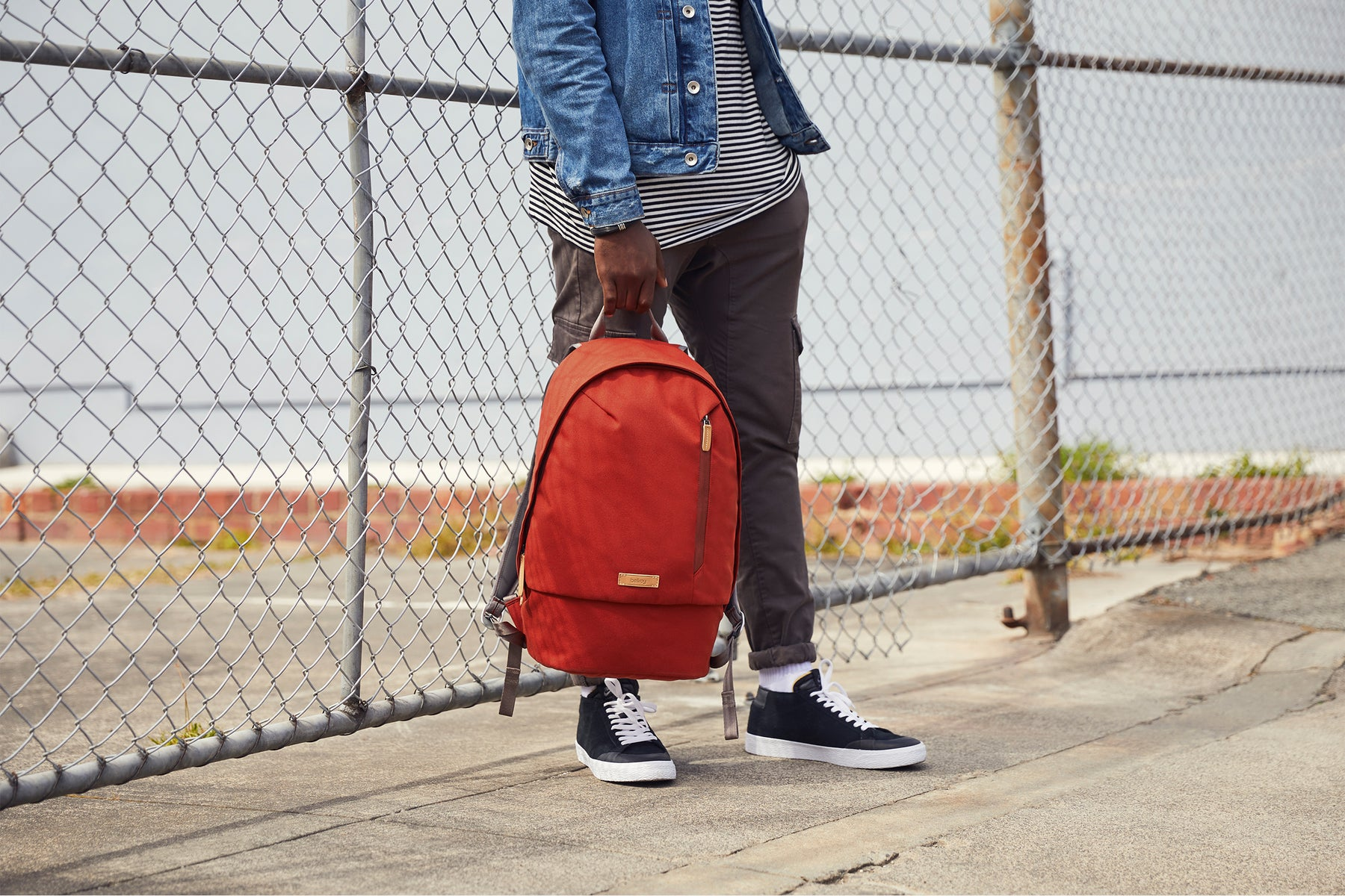 The Bellroy Campus Backpack, Perfect for School & University