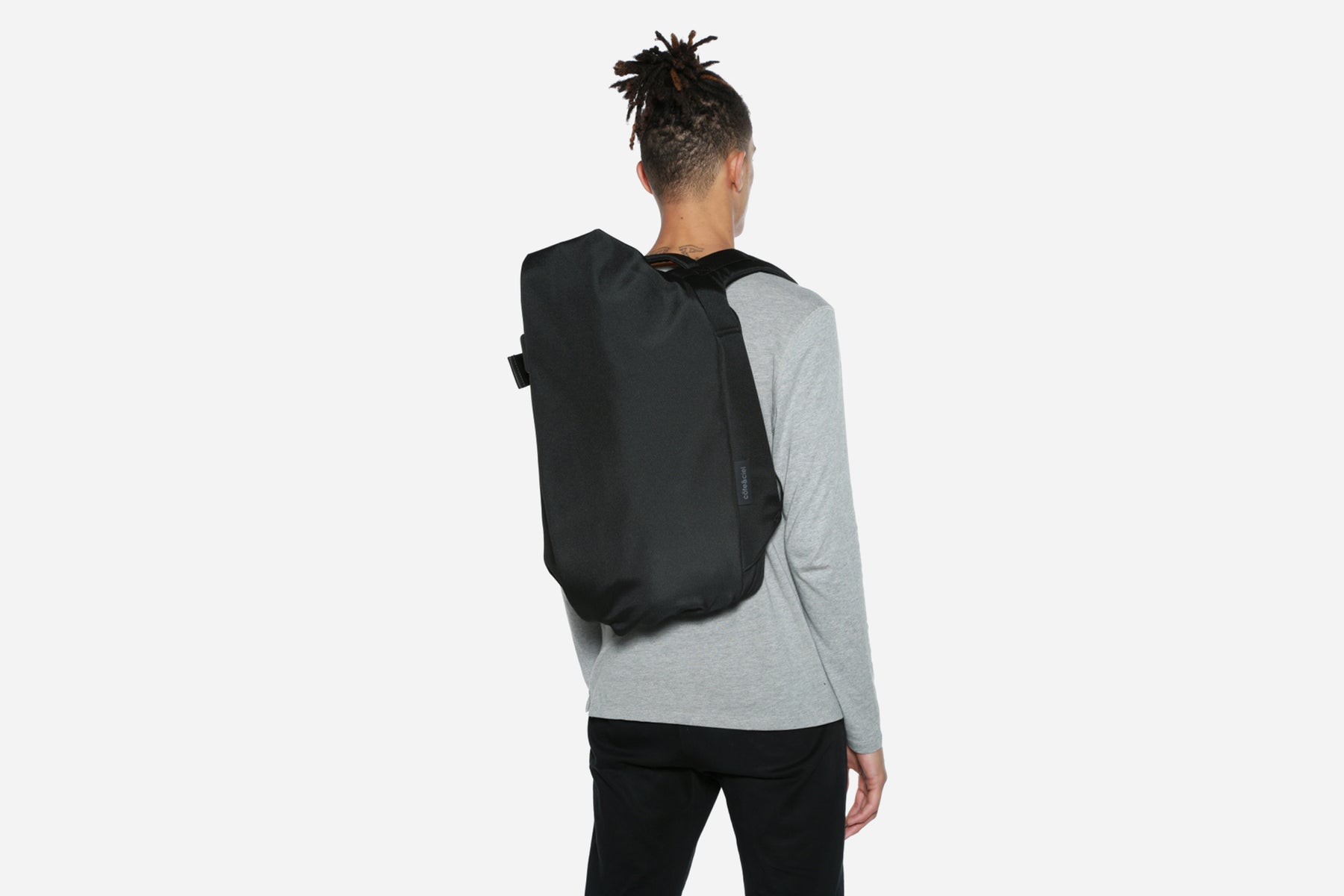 The Cote&Ciel Isar Rucksack, Form & Function Meet