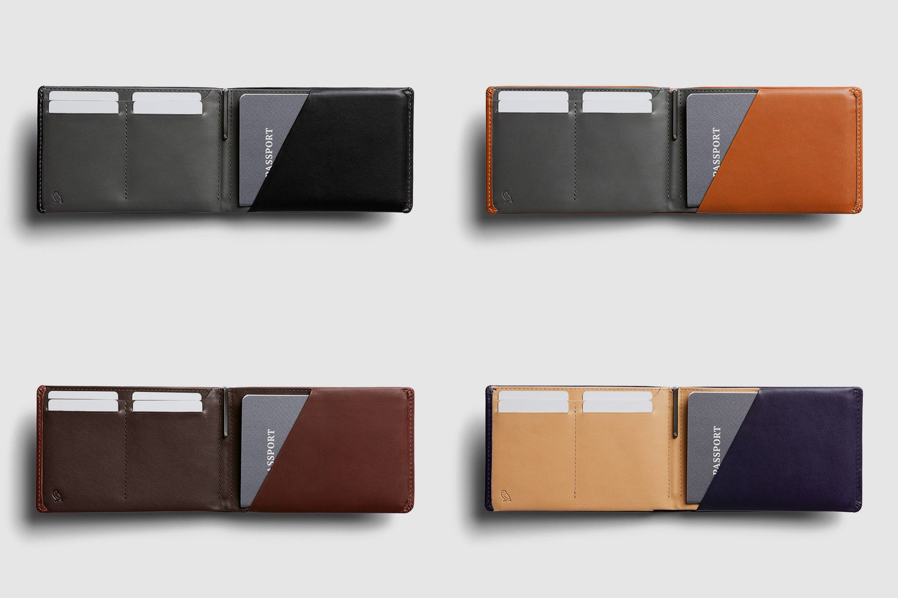 The Bellroy Travel Wallet, Adventures For Many Years To Come