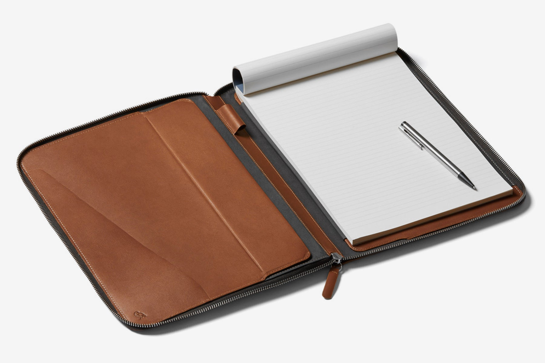 The Bellroy Work Folio A4, The Best Folio For Mobile Professionals