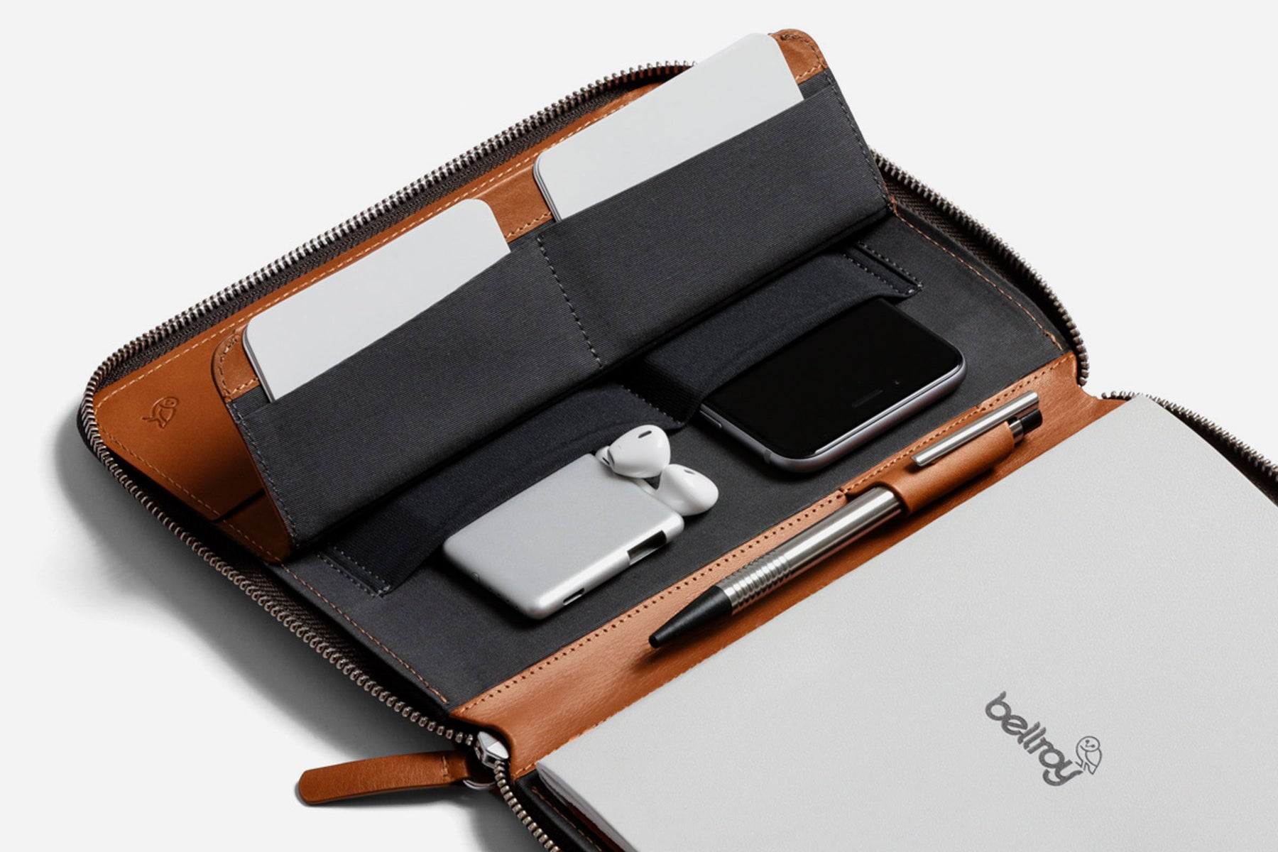 The Bellroy A5 Work Folio, A Compact Everyday Carry Companion
