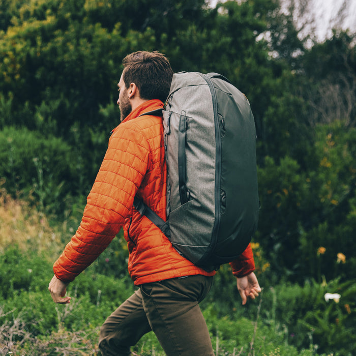 The Peak Design Travel Duffelpack, A Monster Gear Hauler