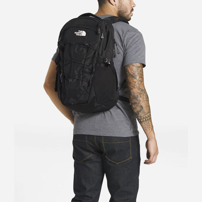 The North Face Borealis Backpack, Functional & Built To Last