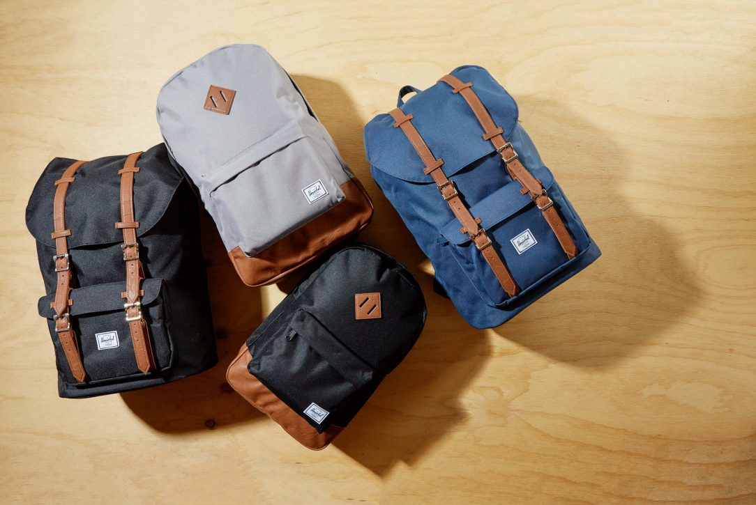 How To Choose The Right Herschel Backpack
