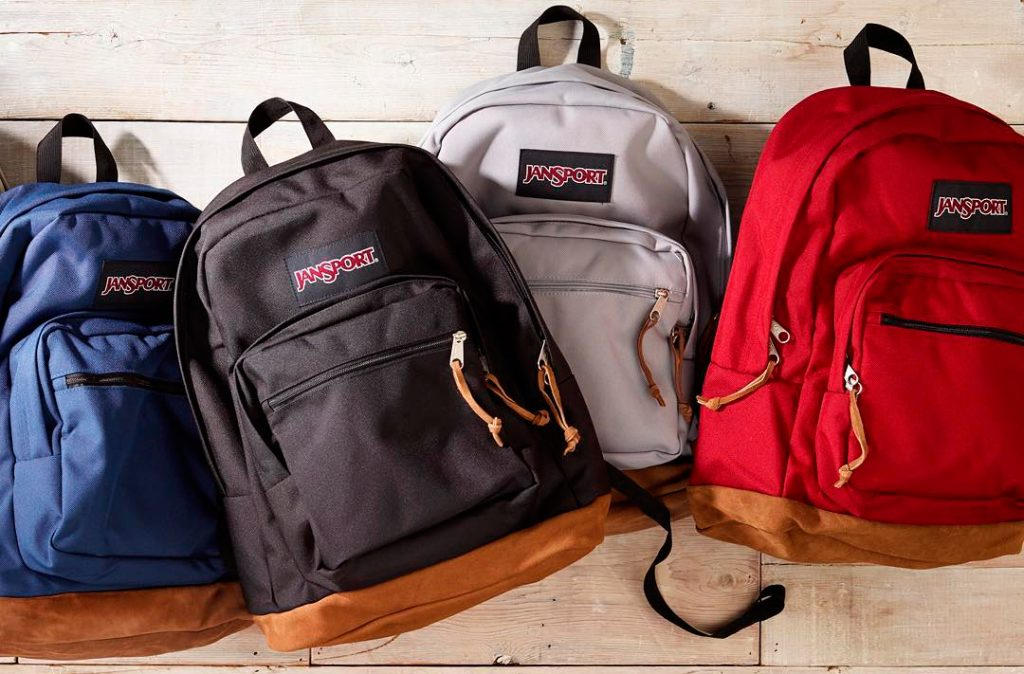 10 Backpacks For High School