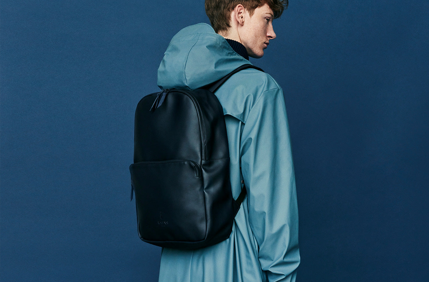 Our Guide To The Rains Backpack Range