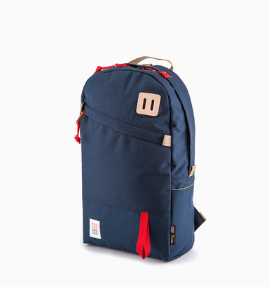 "Topo Designs 16"" Laptop Daypack - Navy"