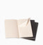 Moleskine Cahier Journal (3 Pack) - Pocket - Ruled