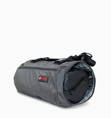 "Henty Wingman 13"" Laptop Garment Messenger Standard - Grey"