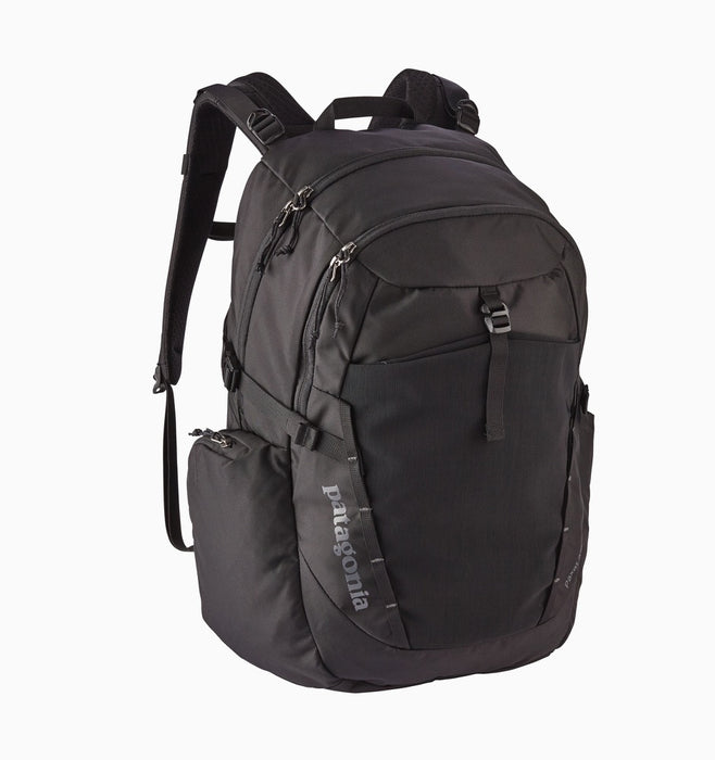 "Patagonia Paxat 17"" Laptop Backpack - Black"