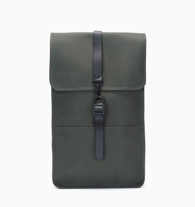 "Rains 13"" Laptop Backpack - Green"