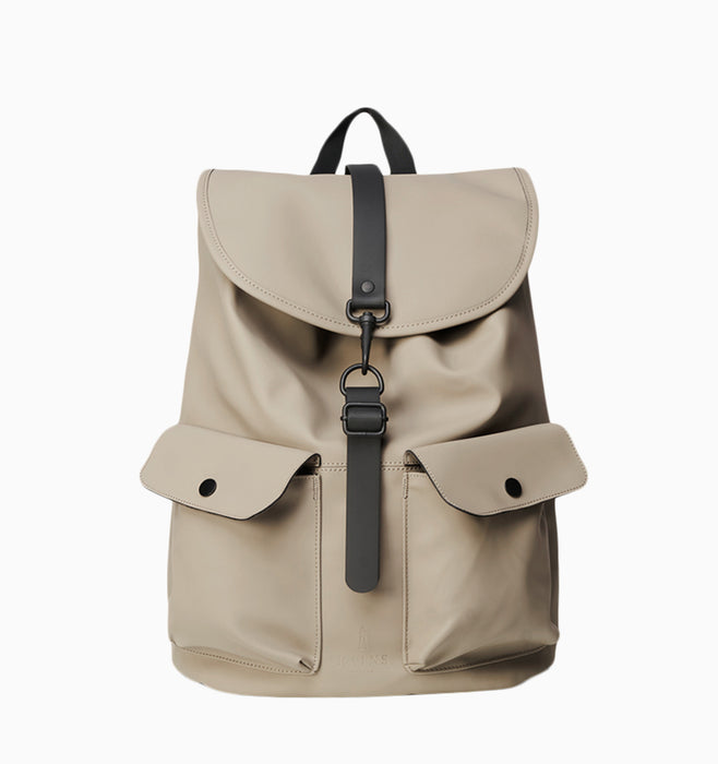 Rains Camp Backpack 15L - Taupe