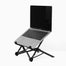The Roost Laptop Stand - Black