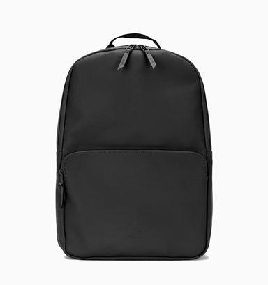 "Rains 16"" Laptop Field Bag - Black"