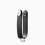 Orbitkey Active 2.0 Key Organiser - Jet Black
