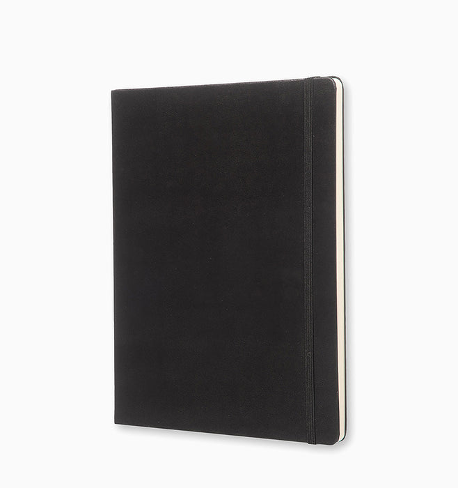 Moleskine Extra Large Classic Dot Grid Hardcover Notebook