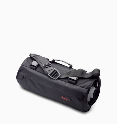 "Henty CoPilot 13"" Laptop Messenger - Black"
