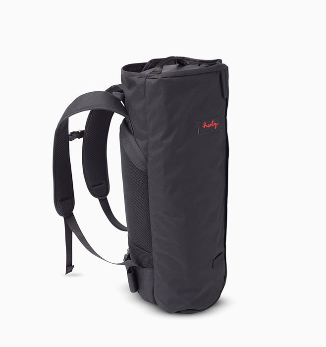 "Henty CoPilot 16"" Laptop Backpack - Black"