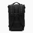 Chrome Urban Ex Rolltop 18L 2.0 Backpack - Black