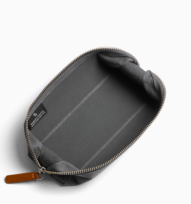 Bellroy Pencil Case - Mid Grey