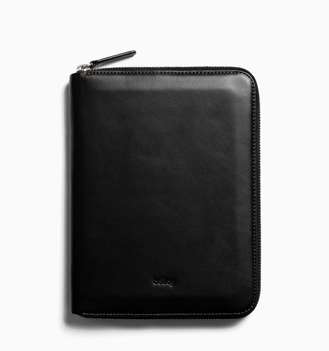 Bellroy Work Folio A5 Leather Compendium
