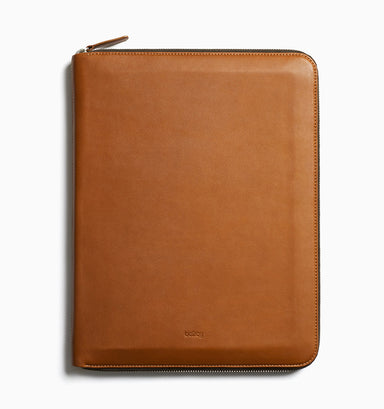 Bellroy Work Folio A4 Leather Compendium