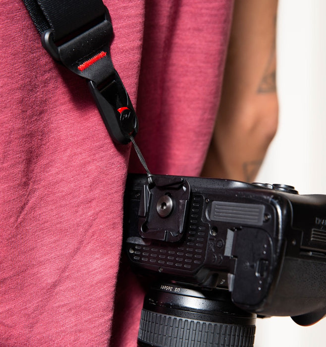 Peak Design Slide Pro Camera Strap - Black