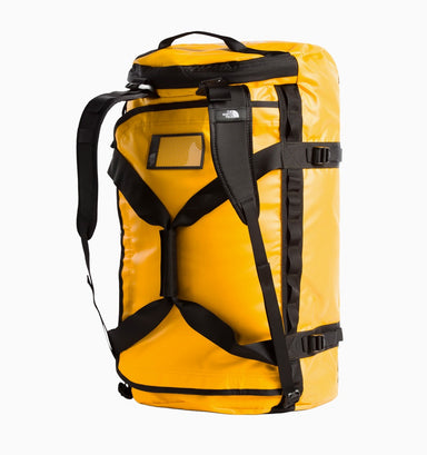 The North Face Large Base Camp Duffle 95L - Summit Gold