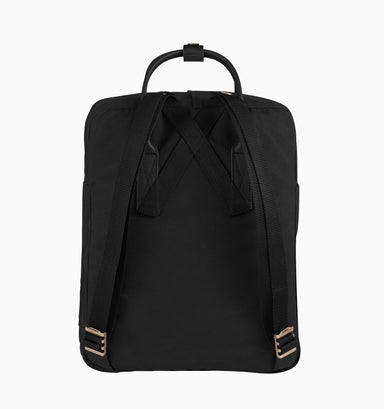 Fjallraven Kanken No.2 Black Edition Backpack