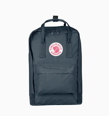 "Fjallraven Kanken 13"" Laptop Backpack - Graphite"