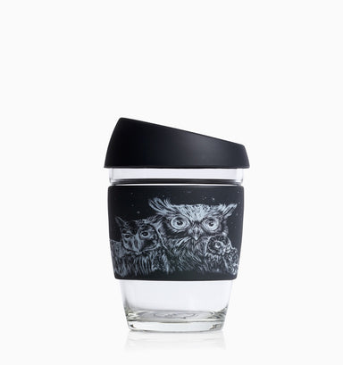 Joco 340ml (12oz) Reusable Coffee Cup Artist Series