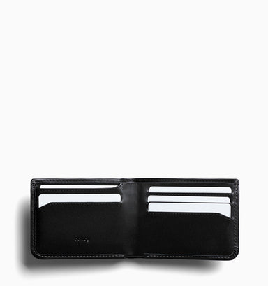 Bellroy Hide & Seek Wallet - Black