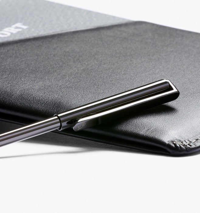 Bellroy RFID Travel Wallet - Black