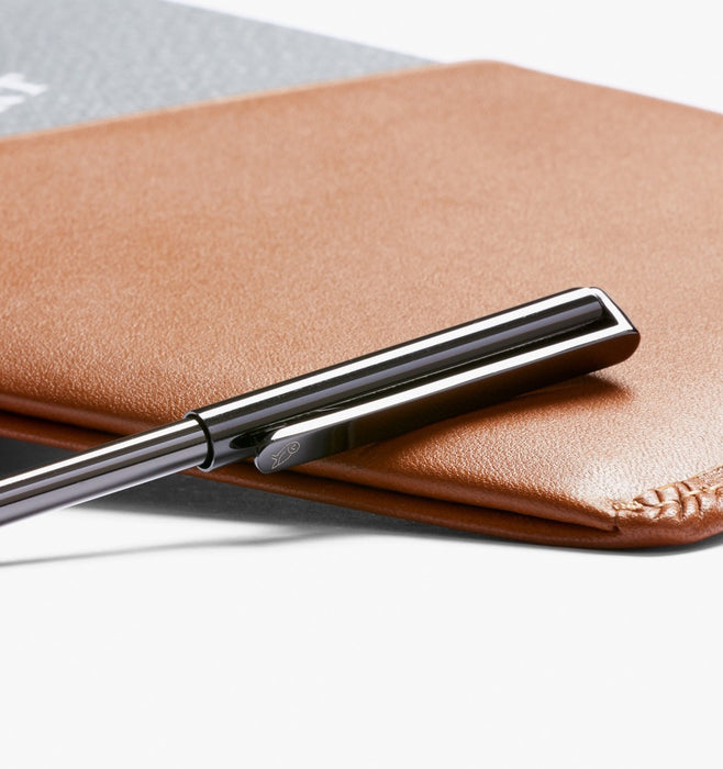 Bellroy RFID Travel Wallet - Caramel
